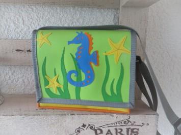 Kindergartentasche Girl (2)