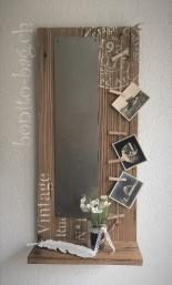 K30 -26 Schlüsselboard Vintage 28 x 61 cm Preis 78