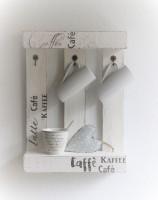 Nr. 404 Wandregal Kaffee 36 x 50 x 12 Preis 65.-