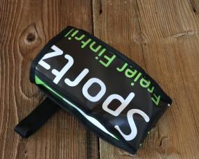 Nr. 42 Auto-Abfall-Tasche Fussball