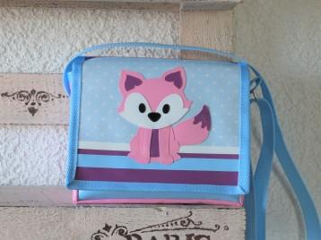 Kindergartentasche Füchsli (2)